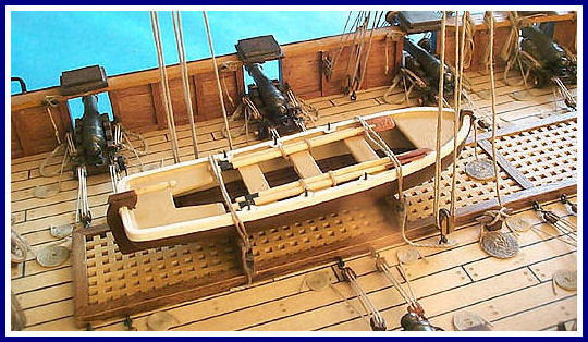 Wooden Ships Modeling for Dummies - Visitors